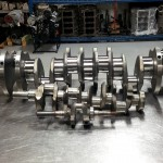 Crankshaft reconditioning of all sizes. Small engine to industrial.