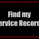 servicerecords