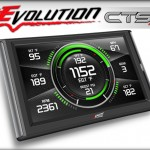 Edge Evolution CTS2