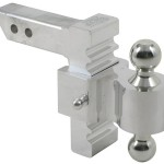 Aluminum Rapid Hitch